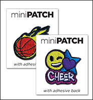 Mini Patches