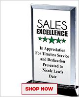 Sales Awards