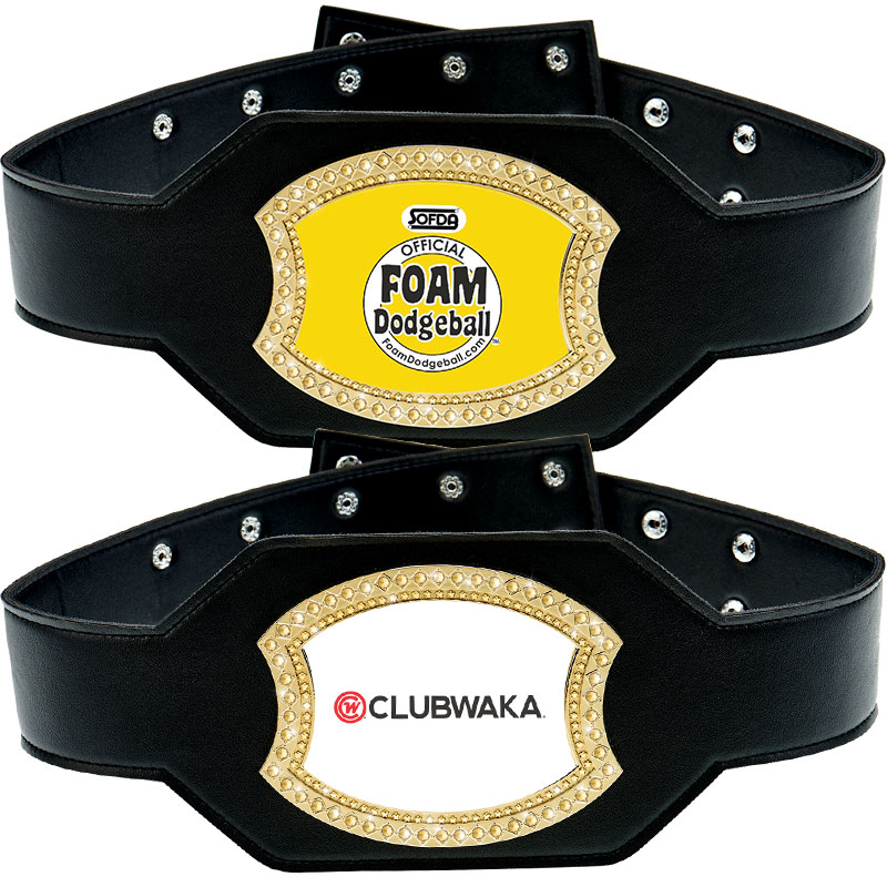 WAKA Youth Belt