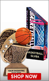 Basketball Sculptures