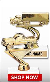 Truck Trophies