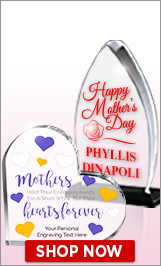 Mother's Day Acrylics