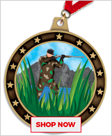 Hunting Medals