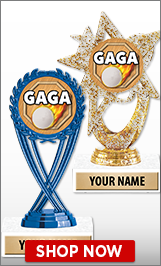Gaga Trophies