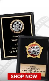 Film Plaques