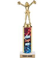 "12"" Ultimate Custom Trophy"