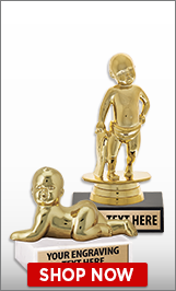 Baby Trophies