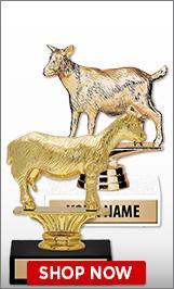 GoatTrophies