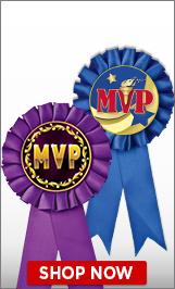 MVP Ribbons