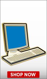 Computer Pin