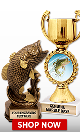 Bass Trophies