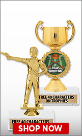 Shooting Sports Trophies