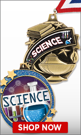 Science Medals