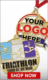 Running Custom Medals