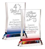Illumination Crystal Awards