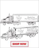 Truck Crystals