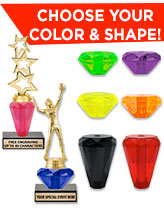 Our Best Selling Trophies