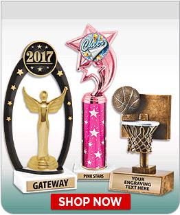 New Sport Trophies